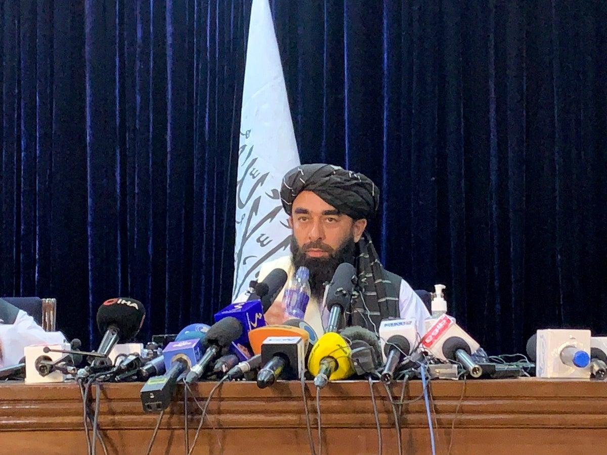 Secretarul general al NATO îi avertizează pe talibani! Vor fi atacați dacă vor găzdui teroriști