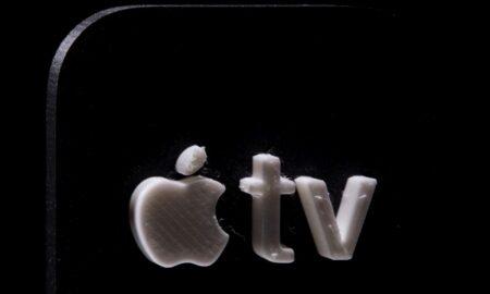Apple. Investiții de peste 500 de milioane de dolari pentru Apple TV +