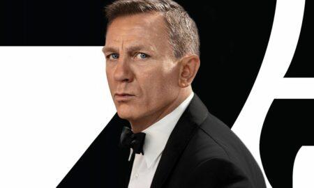 """Următorul James Bond, o femeie? Daniel Craig: """"Existe roluri mai bune pentru femei"""""""