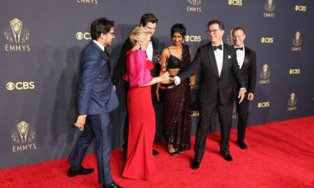 Premiile Emmy 2021. Cine sunt FAVORIȚII