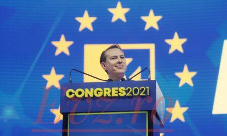 Florin Cîțu: Noi suntem aici pentru a implementa liberalismul în România. Ce mai declară premierul interimar