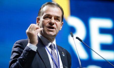 Ludovic Orban, apel disperat la jucătorii politici: deciziile vor afecta pe termen lung atât viitorul României, cât şi viitorul PNL