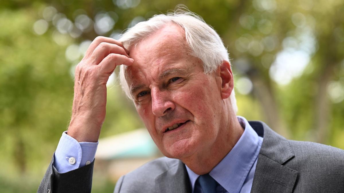 """Michel Barnier: """"Un Brexit poate să se întâmple şi în altă parte dacă nu suntem atenţi"""""""