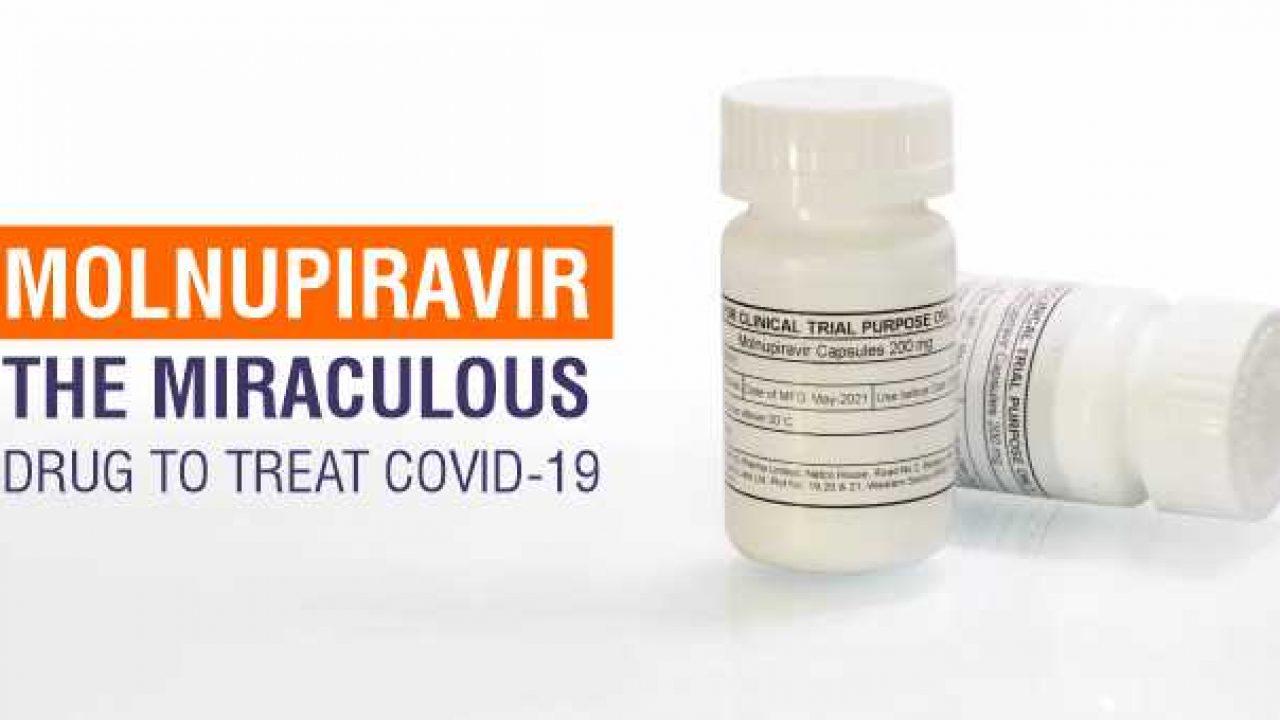Apar medicamente pentru tratamentul COVID. Noul medicament este în faza finală de testare