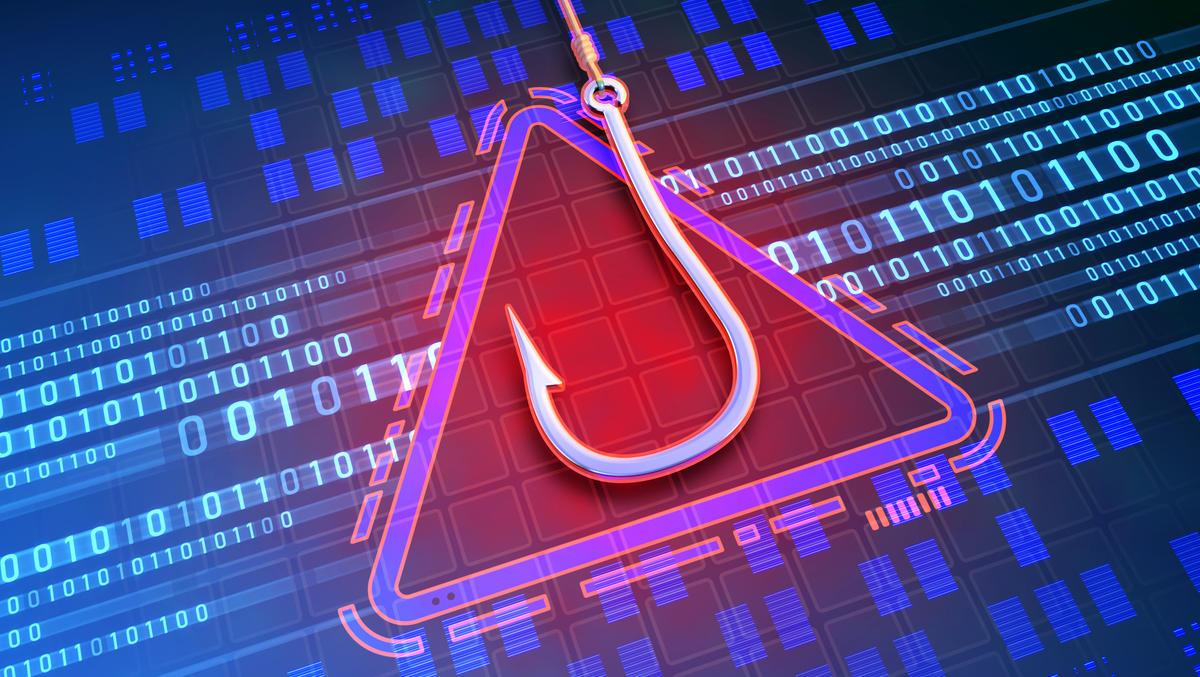 Atenționare CERT-RO. O nouă campanie de phishing cu mesaje capcană