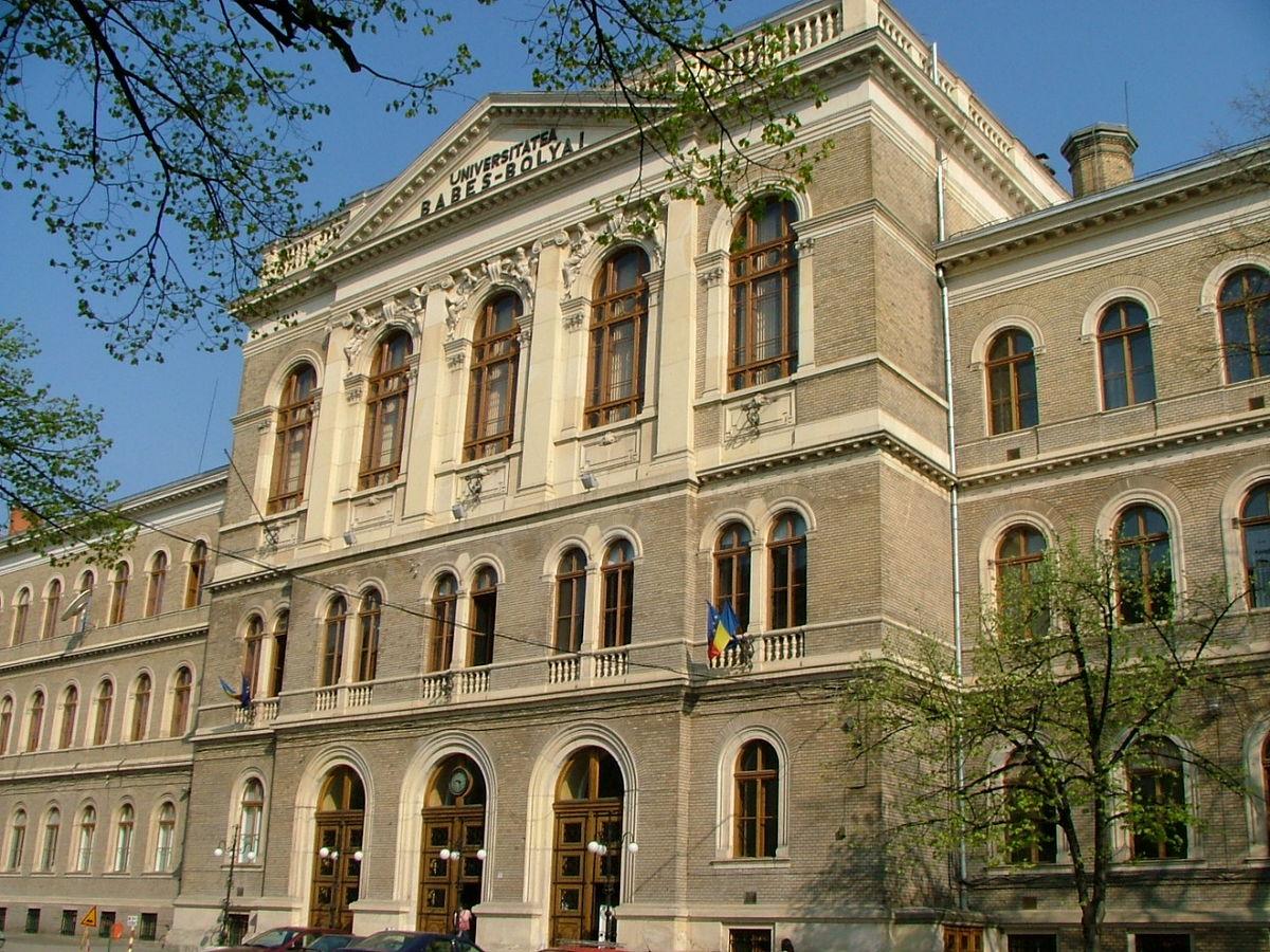 UBB a decis modalitatea proprie de organizare a anului academic 2021 - 202. Care sunt scenariile2