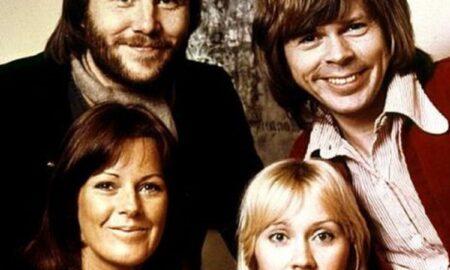 Trupa ABBA revine după patru decenii. Primele două melodii lansate ieri la Londra