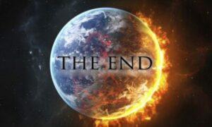 Ce spune Cartea Sfântă despre APOCALIPSĂ: Oamenii își vor da sufletul de groază. Vor fi semne în soare, în lună și în stele