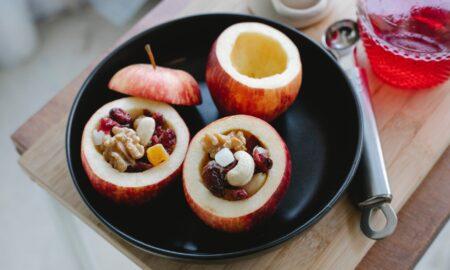 Fructul de toamnă pe care e musai să-l consumi zilnic. Face minuni pentru organism!