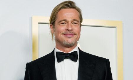 Brad Pittîi calcă pe urme lui George Clooney. Care este compania pentru care va face reclamă