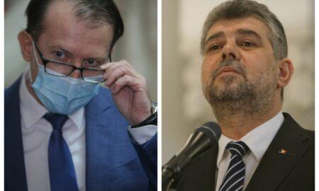 PSD amenință cu plângeri penale. Ciolacu: Așa crede Iohannis că ne pune pe toți cu botul pe labe!