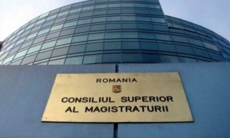 Consiliul Superior al Magistraturii, mesaj tranșant la adresa politicienilor