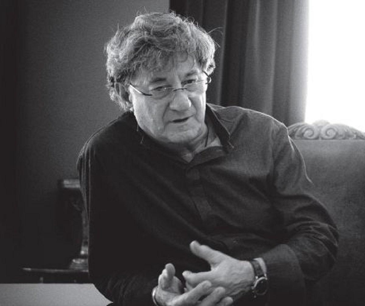 Ion Caramitru a părăsit scena vieții: Cred că sunt om care a învățat de la tatăl lui câteva lucruri importante