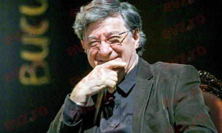 De ce a murit Ion Caramitru. Mare actor se lupta cu o afecțiune care i-a adus multă suferință