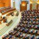 Video. Scene hilare la ședința de plen a Parlamentului. Limbajul, pe măsură