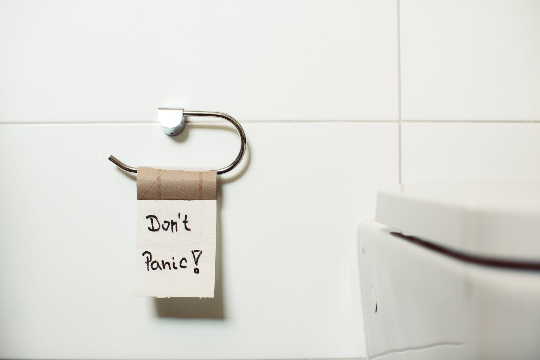 Ce trebuie să faci pentru a vindeca diareea mai repede. 4 remedii de ajutor!