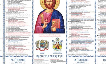 Sărbătoare 22 Octombrie, 2021. Ce sfinți sunt pomeniți astăzi în Calendarul Creștin Ortodox
