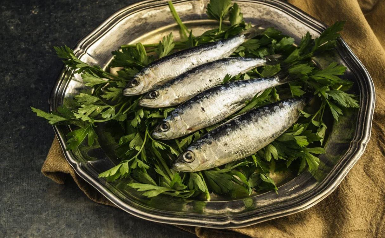 Rețetă: Cum se prepară Pasta de sardine. Un delici garantat de Carmen Brumă