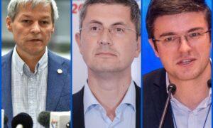 USR PLUS. Alegerile pentru președintele partidului, oprite. Sunt suspiciuni de fraudă