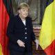Angela Merkel: Uniunea Europeană ar trebui să-şi rezolve divergenţele mai degrabă prin discuţii decât prin decizii judecătoreşti