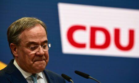 Mari probleme pentru conservatorii germani. Social-democrații negociază o nouă coaliție