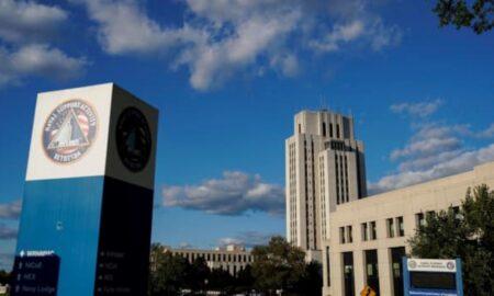 Video. Alarmă de bombă la spitalul președinților SUA. Ce se întâmplă