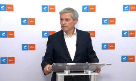 Video. Dacian Cioloş, premierul desemnat: Am un mandat și îl voi duce la capăt