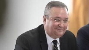 Nicolae Ciucă, premierul desemnat, a luat legătura cu liderul PSD, Marcel Ciolacu. Ce s-a discutat