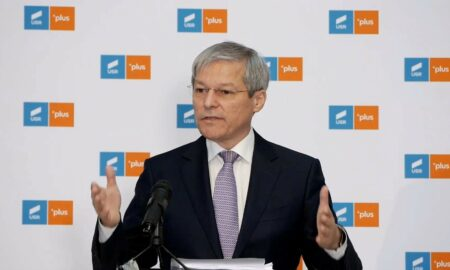Dacian Cioloș așteaptă soluții. Ce spune liderul USR