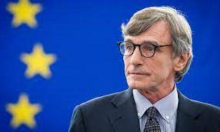 David Sassoli, preşedintele Parlamentului European, este decis în privința Poloniei. Ce pregătește oficialul