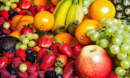 Fructele, izvor de energie pentru toată ziua. Nutriționiștii au oferit soluția