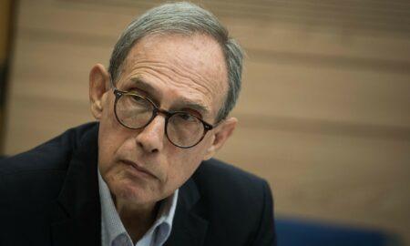 Ministru israelian, lecție despre vaccinare dată românilor. Ce a spus acesta