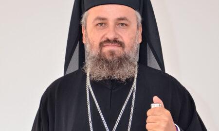 Preasfințitul Gurie a murit. Mesajul Patriarhului Daniel pentru enoriași