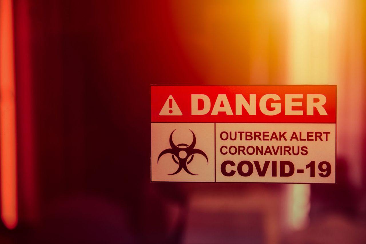 Bilanţ COVID-19, marți, 12 octombrie! Autoritățile anunță o nouă zi neagră pentru România