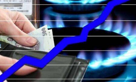 Sprijin de urgența pentru consumatorii casnici si intreprinderi pentru a amortiza impactul creșterii uriase a prețurilor la energie