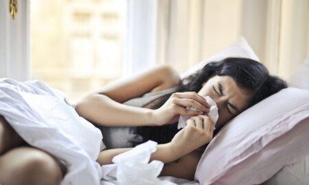 AȘA îți desfunzi nasul fără medicamente. Modalități ușoare, care chiar dau rezultate!