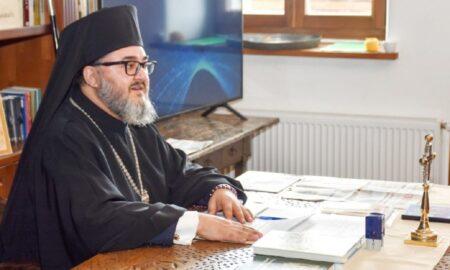 """Episcopul de Giurgiu: """"Dau foc românilor în spitale! Nu vă grăbiți să vă vaccinați!"""""""