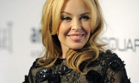 Kylie Minogue, răvășitoare la 53 de ani. Toți au rămas cu gura căscată atunci când au văzut-o