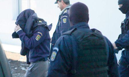 Agenți de poliție cercetați de Direcţia Generală Anticorupţie. Ce s-a întâmplat