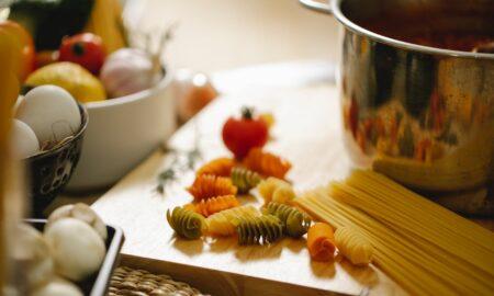 Rețeta delicioasă pe care italienii o prepară și la miezul nopții. Este cremoasă, sățioasă și ideală pentru cei care sunt la dietă!